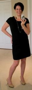 Joyful Jersey Dress