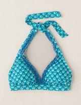 Ruffle Bikini Bluebell Bud