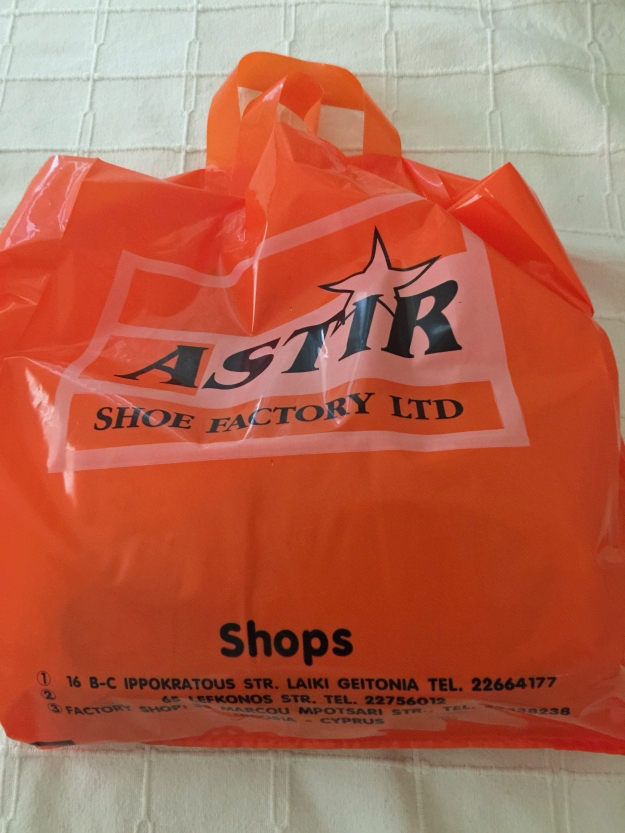 Astir bag
