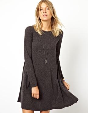 Nepi swing dress