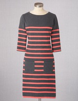 charcoal and red breton