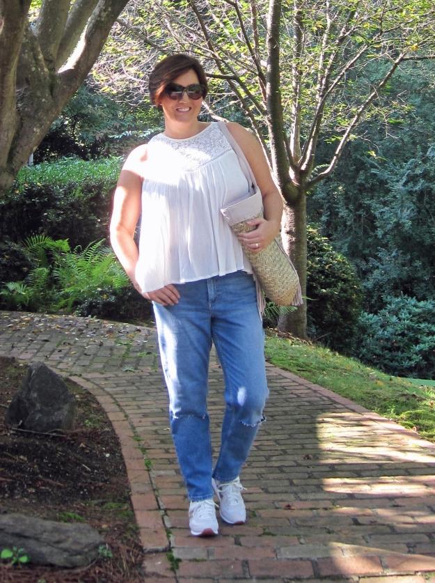 ASOS jeans 1