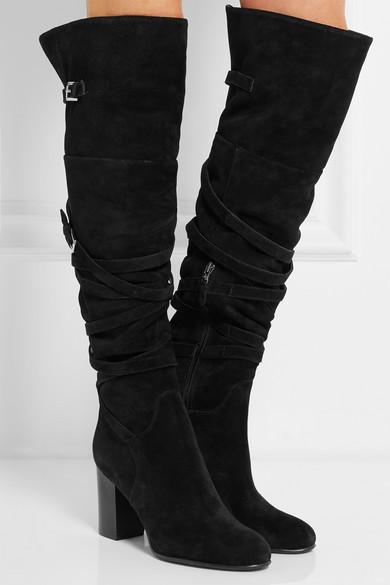 Sable boot
