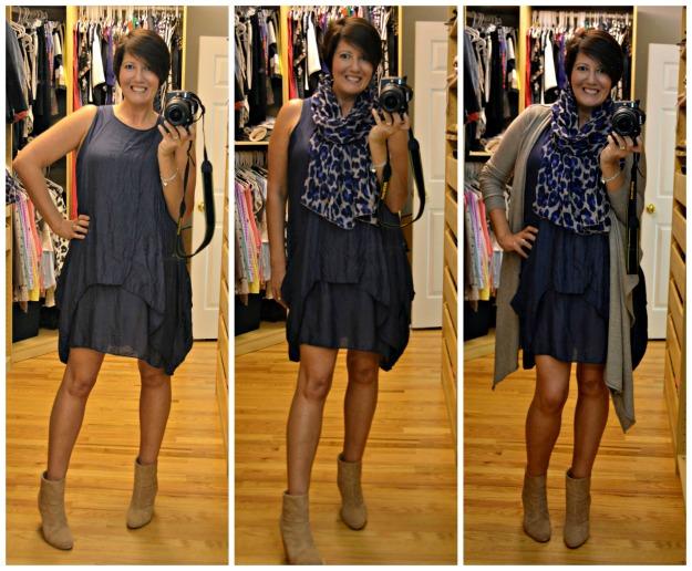 Avenue 57 dress montage