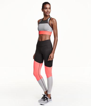 sports tights 2