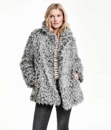 H&M fur 2