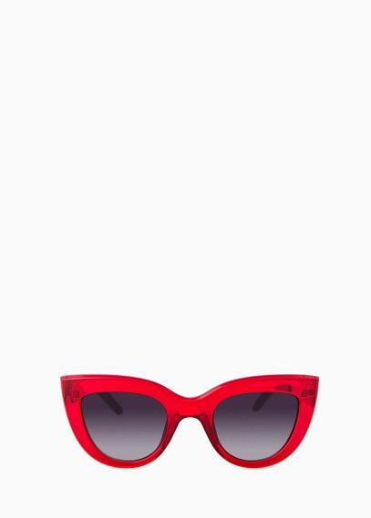red cateye