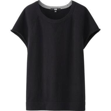 short sleeved
