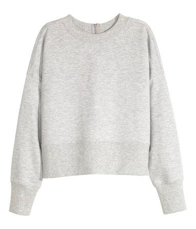 H&M zip sweatshirt