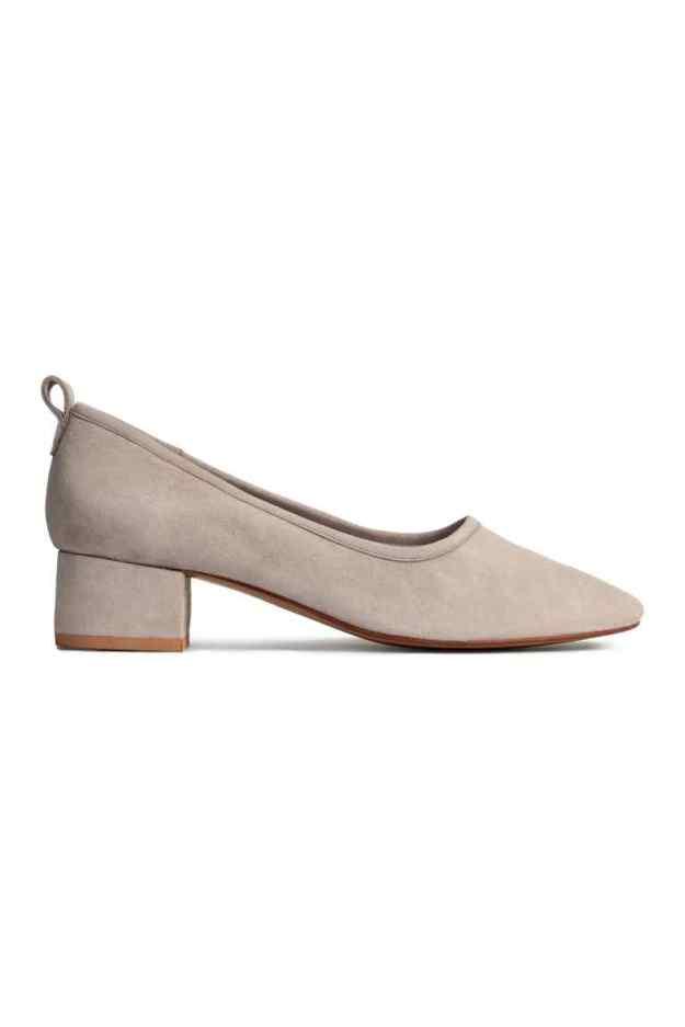 H&M premium shoes