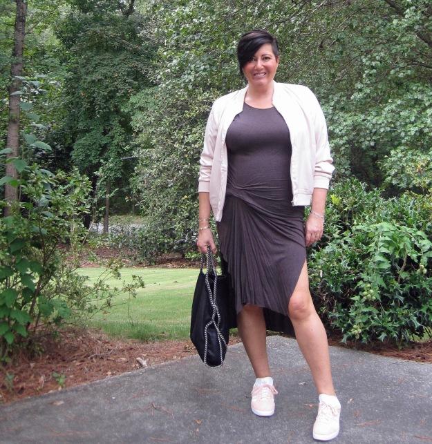 allsaints-riviera-dress