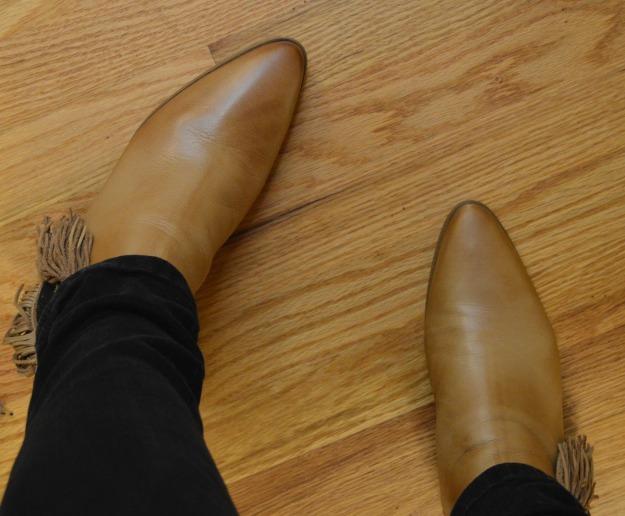 zara boots 2