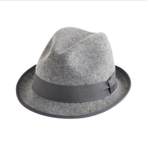 jcrew-fedora grey