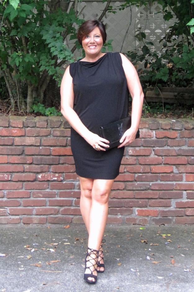 AllSaints dress