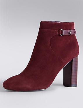 square toe boot