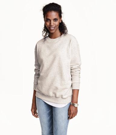 H&M 24.99 sweatshirt