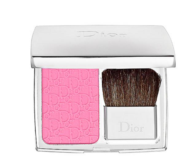 Dior blush