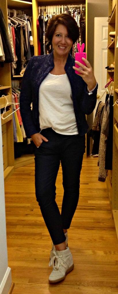Diesel Fayza jeans