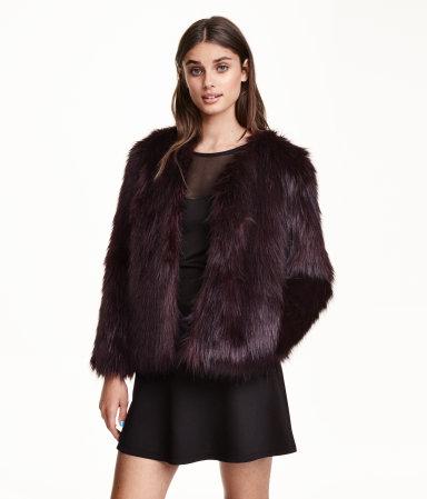 H&M fur 3